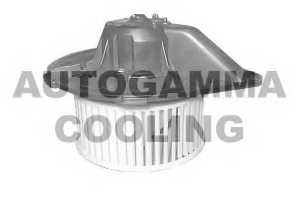 AUTOGAMMA GA20550 Вентилятор салона