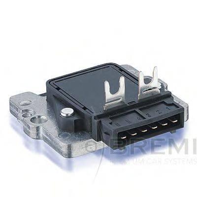 BREMI 14008 Коммутатор системы зажигания