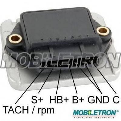 MOBILETRON IGH005H Коммутатор системы зажигания