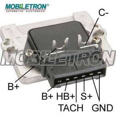 MOBILETRON IGH013 Коммутатор системы зажигания