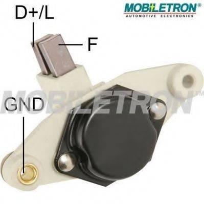 MOBILETRON VRB195M Регулятор генератора