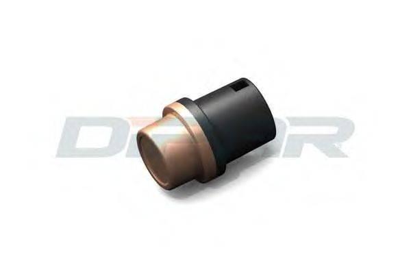 DITAS DS1004 Датчик, температура охлаждающей жидкости
