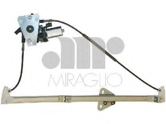 MIRAGLIO 301357 Стеклоподъемник