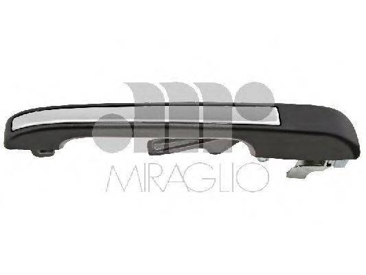 MIRAGLIO 8075006 Ручка двери