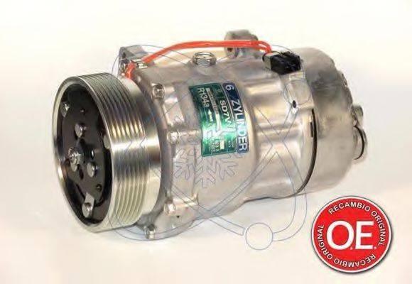 ELECTRO AUTO 20A1163 Компрессор кондиционера