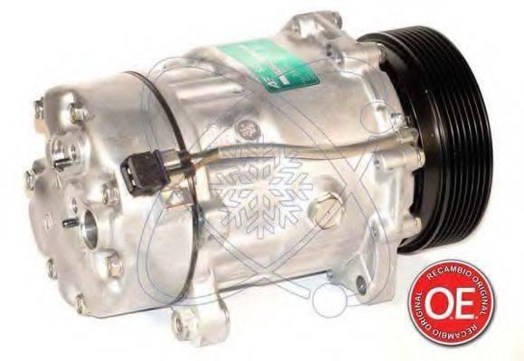 ELECTRO AUTO 20A1216 Компрессор кондиционера