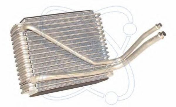 ELECTRO AUTO 43B0009 Испаритель кондиционера