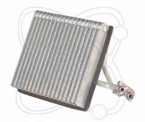 ELECTRO AUTO 43B0017 Испаритель кондиционера