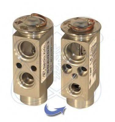 ELECTRO AUTO 60A0051 Расширительный клапан кондиционера