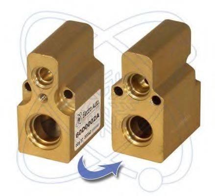 ELECTRO AUTO 60D0002A Расширительный клапан кондиционера