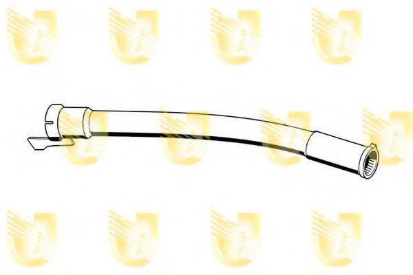 UNIGOM 162056 Воронка, указатель уровня масла