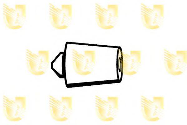 UNIGOM 165101 Крепление глушителя