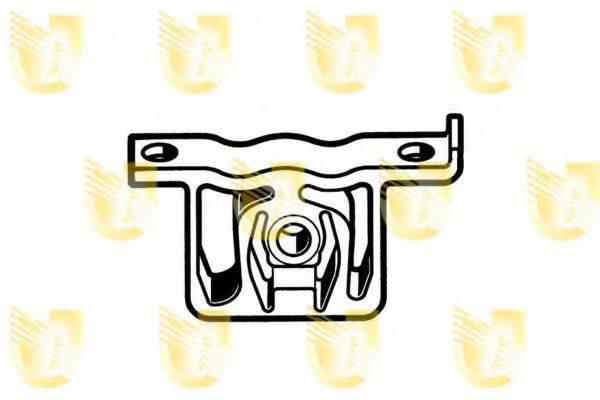 UNIGOM 165168 Резиновые полоски, система выпуска