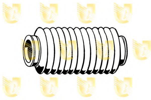 UNIGOM 310029 Пыльник рулевой рейки