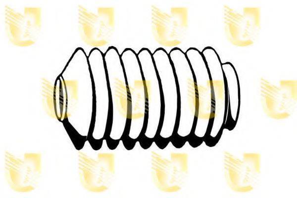 UNIGOM 310046 Пыльник рулевой рейки