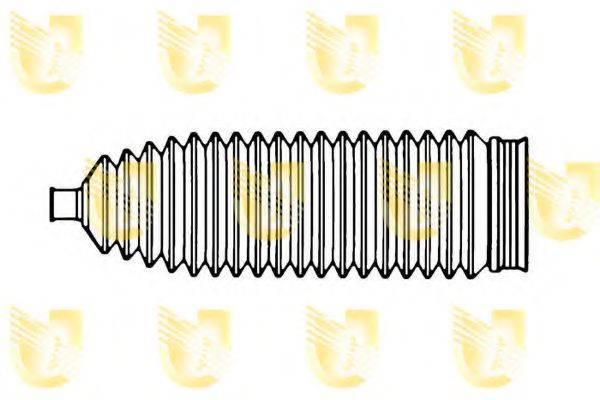 UNIGOM 310211H Пыльник рулевой рейки