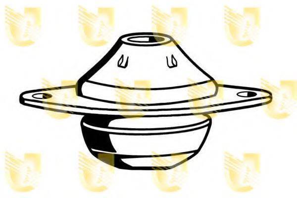 UNIGOM 396040 Подушка двигателя