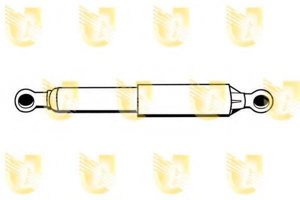 UNIGOM 396830 Амортизатор системы тяг и рычагов, система впрыска