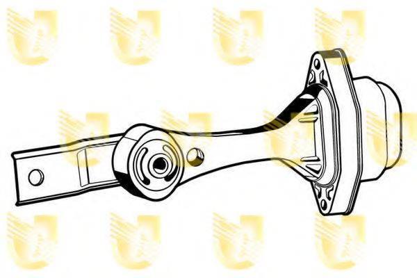 UNIGOM 396831 Подушка двигателя