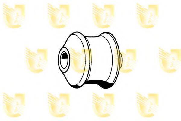 UNIGOM 391800 Сайлентблок рычага