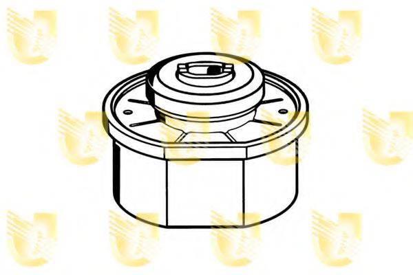 UNIGOM 396166 Подушка двигателя