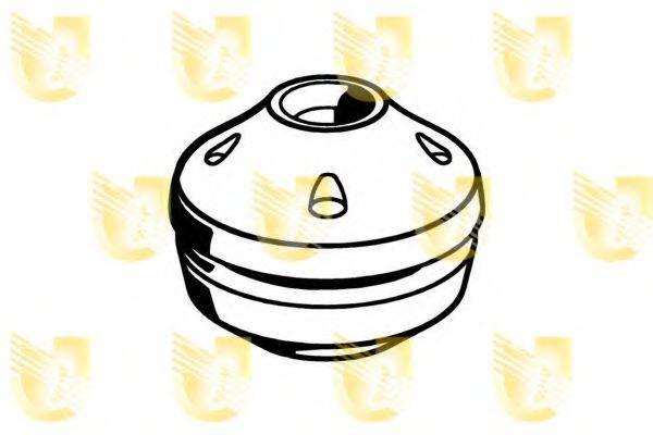 UNIGOM 396807 Подушка двигателя