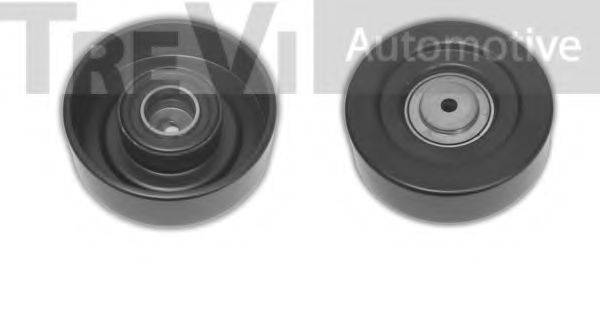 TREVI AUTOMOTIVE TA1535 Обводной ролик