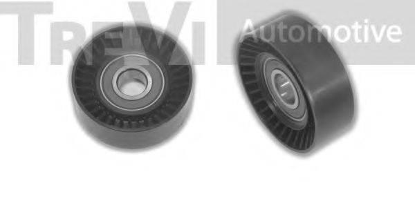 TREVI AUTOMOTIVE TA1604 Обводной ролик