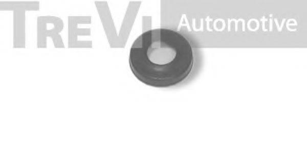 TREVI AUTOMOTIVE TA1729 ремонтный комплект, рычаг натяжки поликлинового ремня