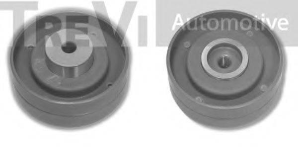 TREVI AUTOMOTIVE TD1032 Обводной ролик ремня ГРМ