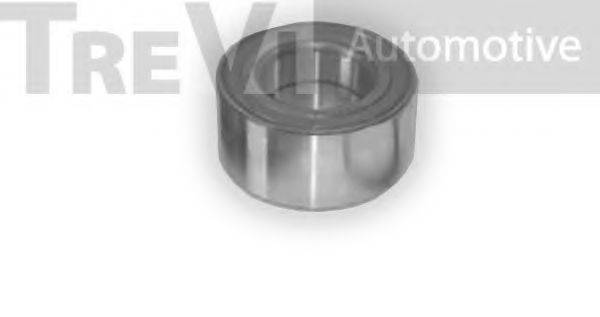 TREVI AUTOMOTIVE WB1555 Подшипник ступицы