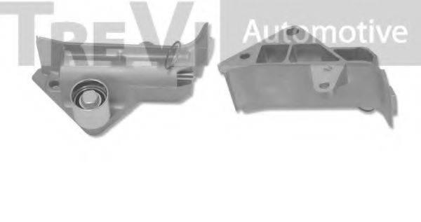 TREVI AUTOMOTIVE TD1530 Успокоитель ремня ГРМ