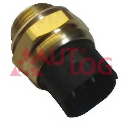 AUTLOG AS2097 Термовыключатель, вентилятор радиатора