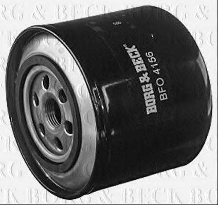 BORG & BECK BFO4156 Фильтр масляный ДВС