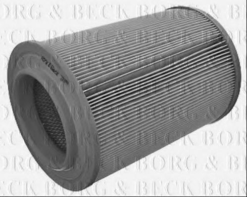 BORG & BECK BFA2162 Воздушный фильтр