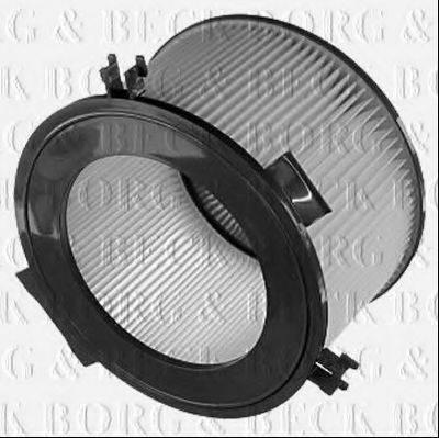 BORG & BECK BFC1080 Фильтр салона