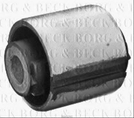 BORG & BECK BSK6390 Сайлентблок рычага