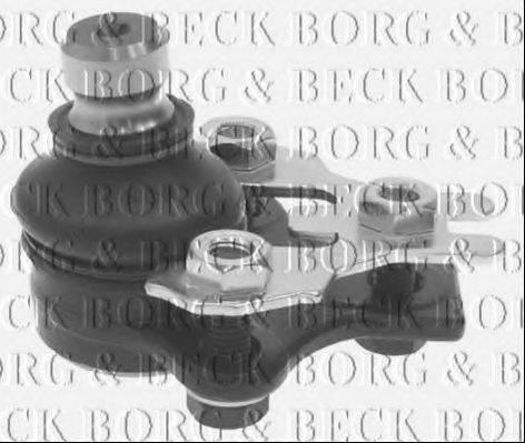 BORG & BECK BBJ5160 Шаровая опора