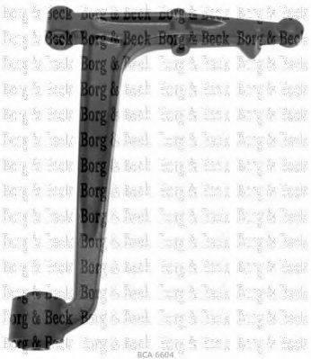 BORG & BECK BCA6604 Рычаг подвески