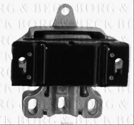 BORG & BECK BEM3120 Подушка двигателя