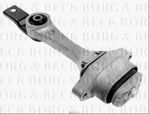 BORG & BECK BEM3123 Подушка двигателя