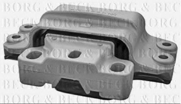 BORG & BECK BEM3841 Подушка двигателя