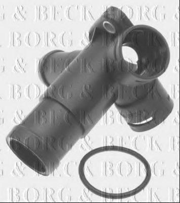 BORG & BECK BTS1010 Фланец охлаждающей жидкости