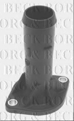 BORG & BECK BTS1011 Фланец охлаждающей жидкости