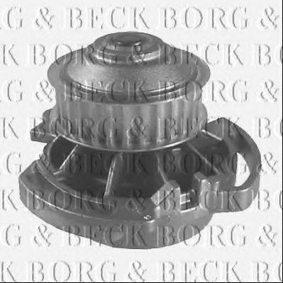 BORG & BECK BWP1543 Водяной насос