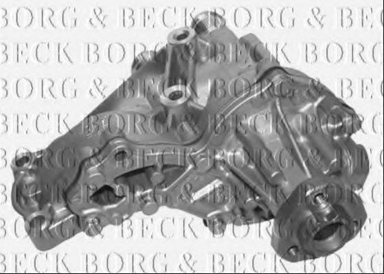 BORG & BECK BWP1696 Водяной насос