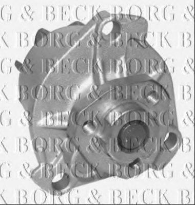 BORG & BECK BWP1722 Водяной насос