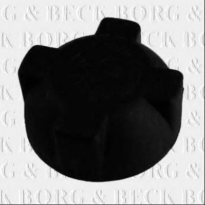 BORG & BECK BRC86 Крышка, радиатор