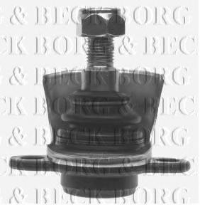 BORG & BECK BBJ5363 Шаровая опора