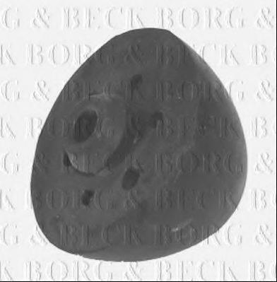 BORG & BECK BSK6604 Буфер, поворотный кулак